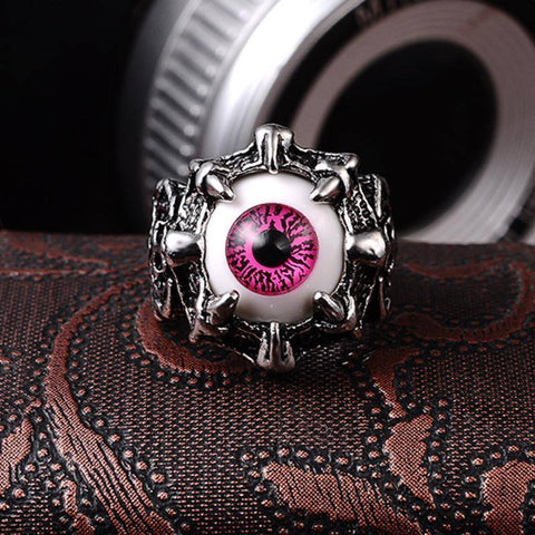 Rings - Eye Of The Dragon Ring