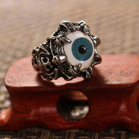 Image of Rings - Eye Of The Dragon Ring