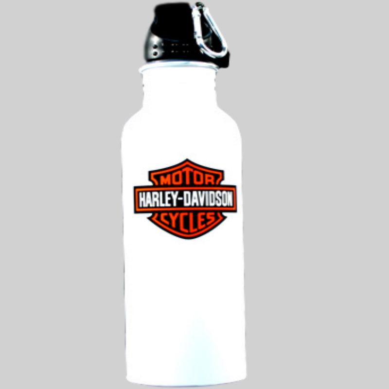 HD Aluminum Water Bottle