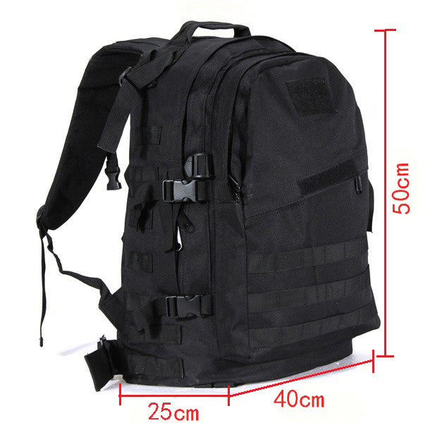 Waterproof Riding Backpacks
