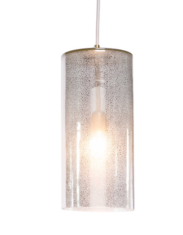 Pendant Hanging Light Fixture Glass Ceramic String Light - Long hanging light fixtures