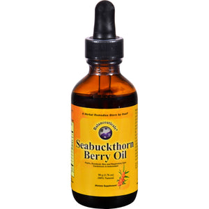 Balanceuticals Seabuckthorn Berry Oil - 1.76 Fl Oz