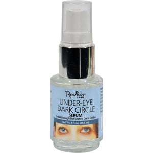 Reviva Labs Under Eye Dark Circle Serum - 1 Fl Oz