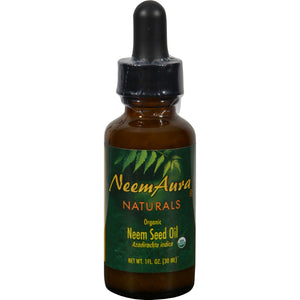 Neem Aura Neem Topical Oil - 1 Fl Oz