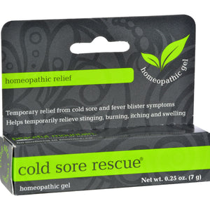Peaceful Mountain Cold Sore Rescue - 0.27 Oz