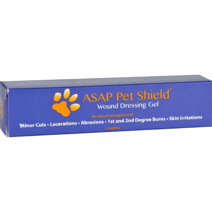 American Biotech Labs Pet Wound Dressing Gel - 1.5 Oz