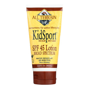 All Terrain Kidsport - Spf 45 - 3 Oz