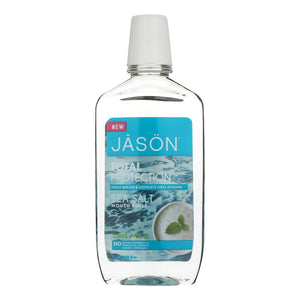 Jason Natural Products Jason Natural Total Protection Sea Salt - 16 Fl Oz.