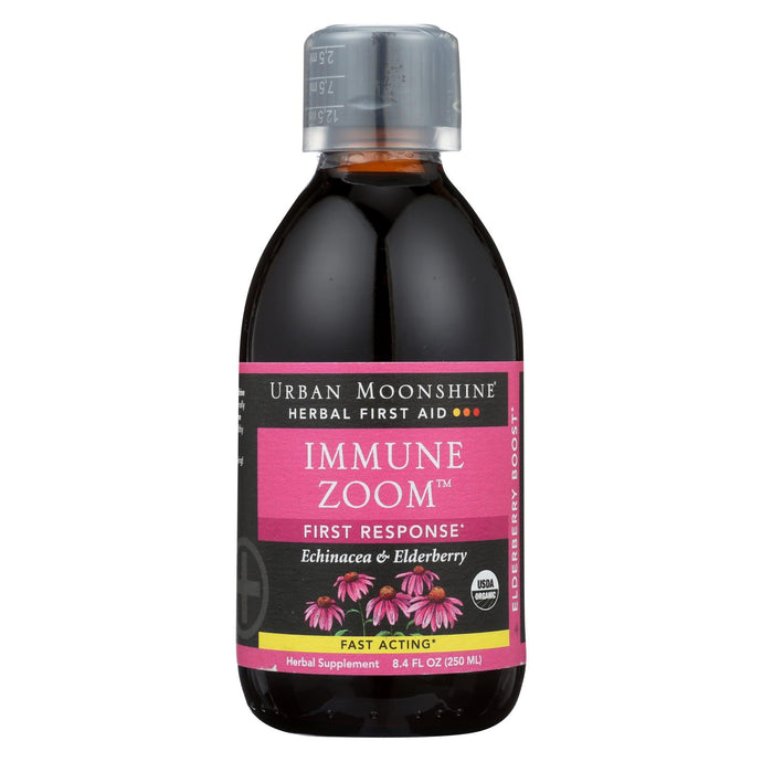 Urban Moonshine - Immune Zoom - 8.4 Fl Oz.