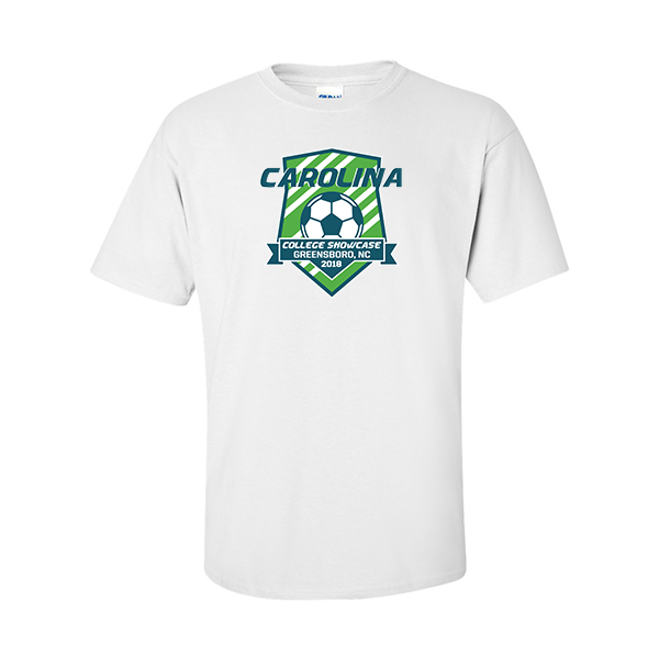 T-Shirts Carolina College Showcase