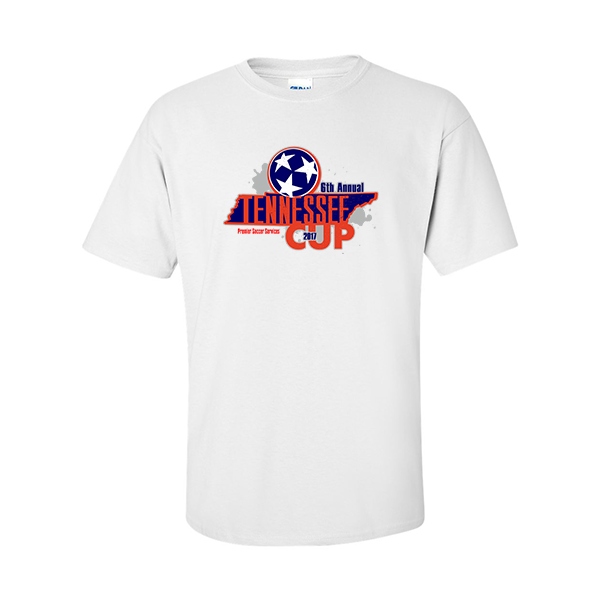 T-Shirts Tennessee Cup