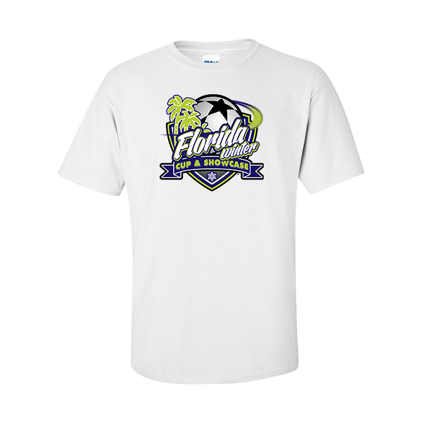 T-Shirts Florida Winter Cup & Showcase
