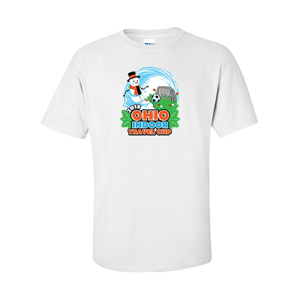 T-Shirts Ohio Indoor Travel Cup