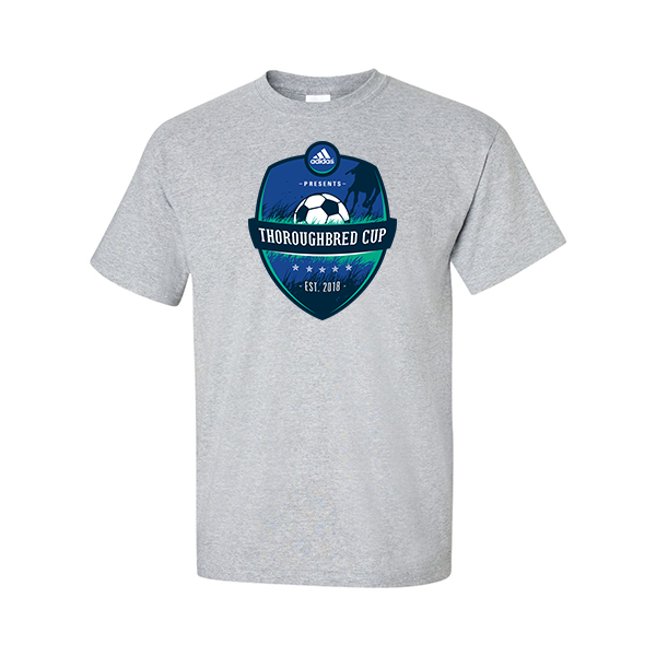 T-Shirts Thoroughbred Cup