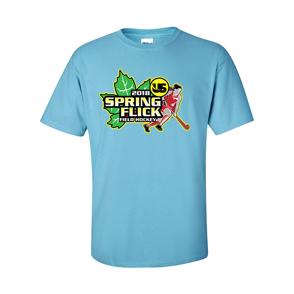 T-Shirts Spring Flick Field Hockey