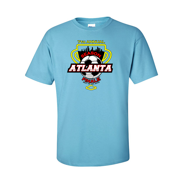 T-Shirts Atlanta Season Finale