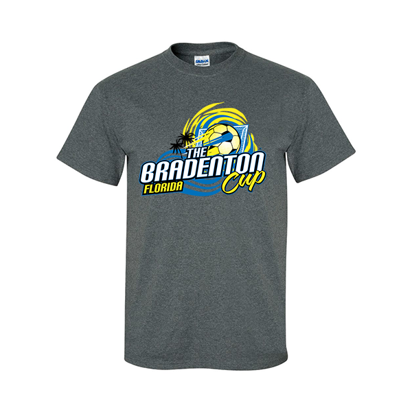 T-Shirts The Bradenton Cup