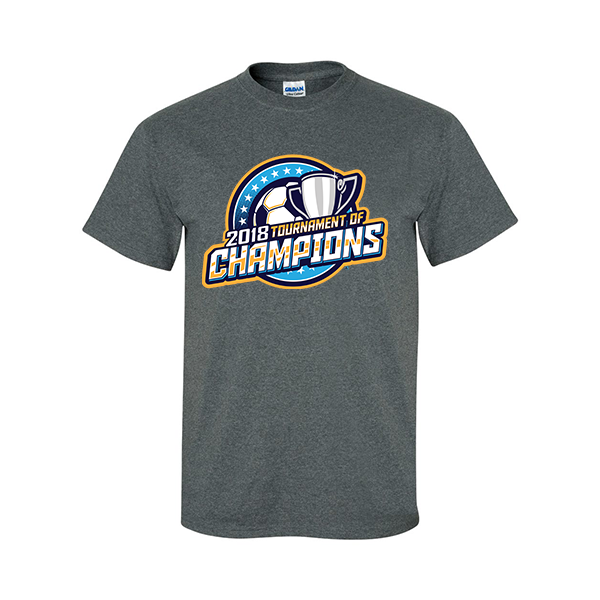 T-Shirts Tournament of Champions