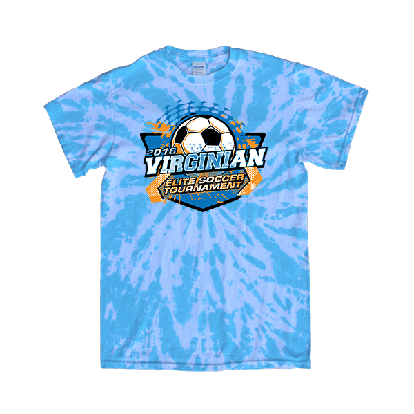 T-Shirts  SYC Virginian Elite Soccer Tournament
