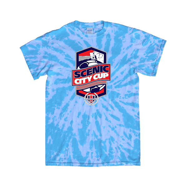T-Shirts Scenic City Cup