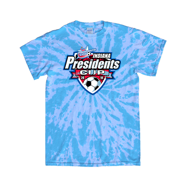 T-Shirts Presidents Cup (Preliminary Round Games U11-U12)
