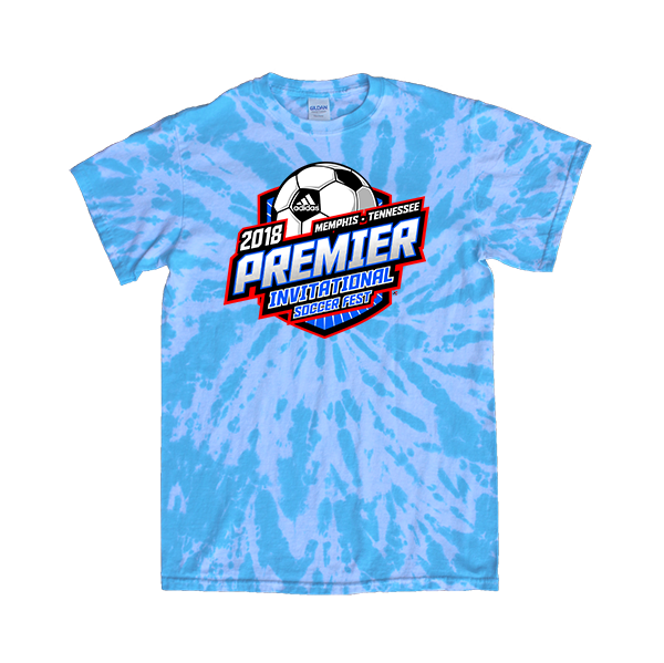 T-Shirts Adidas Premier Invitational