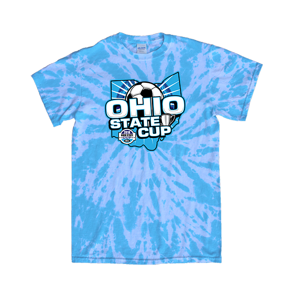T-Shirts Ohio State Cup Preliminary Matches