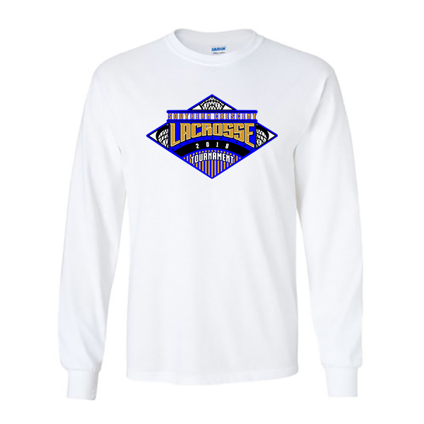 Long-Sleeve Shirts Southern Crescent Lacrosse