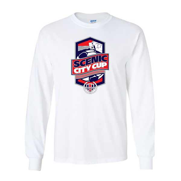 Long-Sleeve Shirts Scenic City Cup