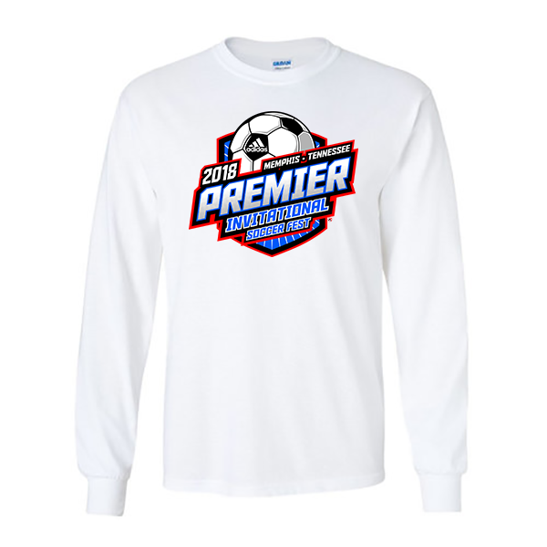 Long-Sleeve Shirts Adidas Premier Invitational