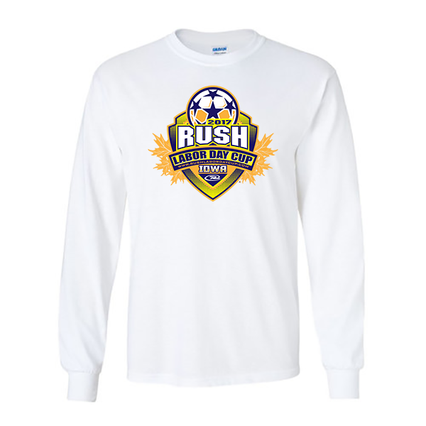 Long-Sleeve Shirts Rush Labor Day Cup