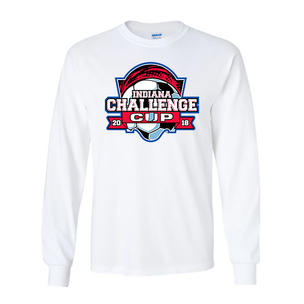 Long-Sleeve Shirts Challenge Cup (Preliminary Round Games)