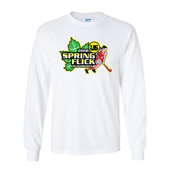 Long-Sleeve Shirts Spring Flick Field Hockey
