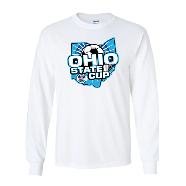 Long-Sleeve Shirts Ohio State Cup Preliminary Matches