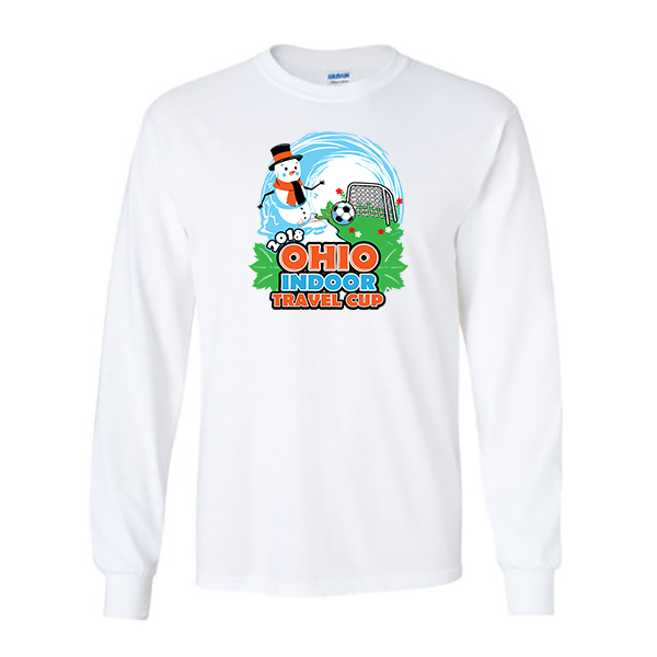 Long-Sleeve Shirts Ohio Indoor Travel Cup