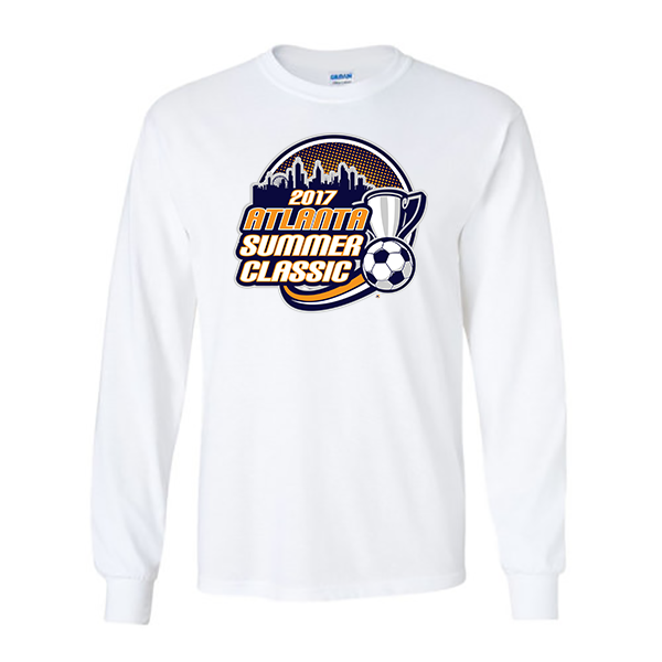 Long-Sleeve Shirts Atlanta Summer Classic