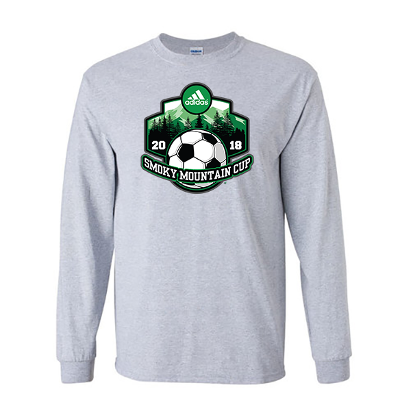 Long-Sleeve Shirts Smoky Mountain Cup