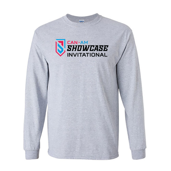 Long-Sleeve Shirts CAN-AM Showcase Invitational