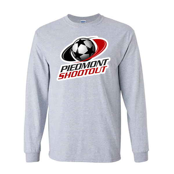 Long-Sleeve Shirts Piedmont Shootout