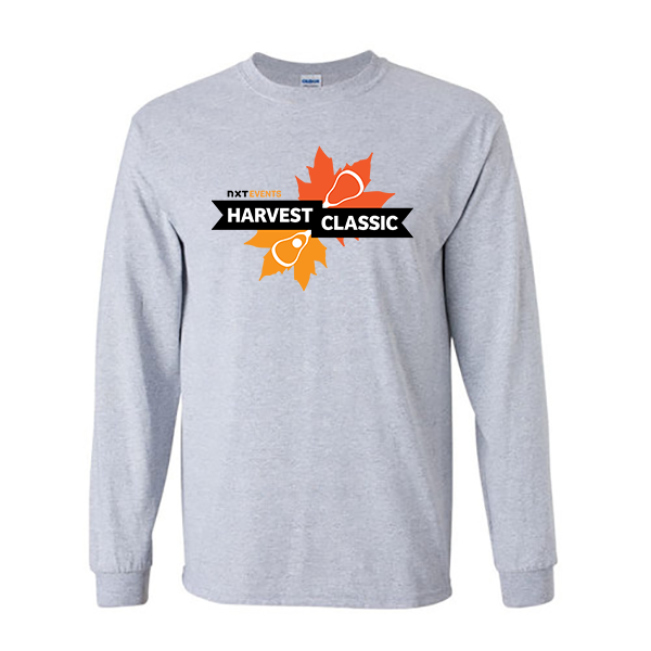 Long-Sleeve Shirts Harvest Classic