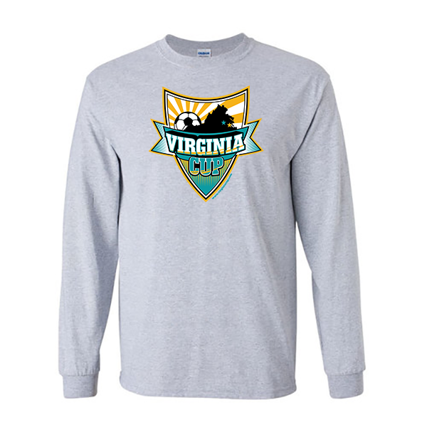 Long-Sleeve Shirts The Virginia Cup