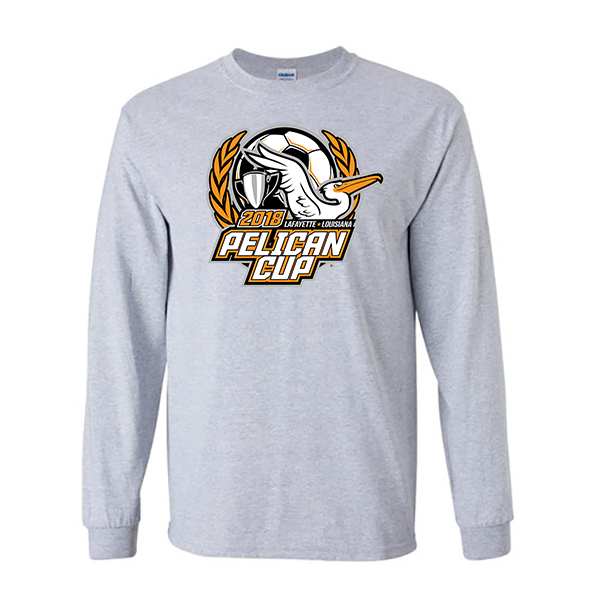 Long-Sleeve Shirts Pelican Cup