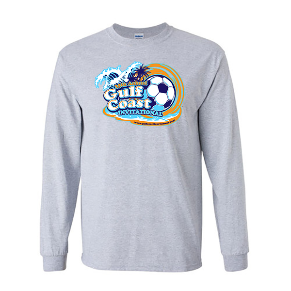 Long-Sleeve Shirts Gulf Coast Invitational