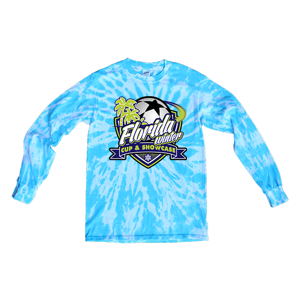 Long-Sleeve Shirts Florida Winter Cup & Showcase