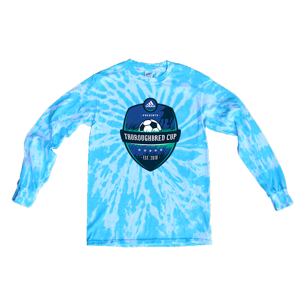 Long-Sleeve Shirts Thoroughbred Cup