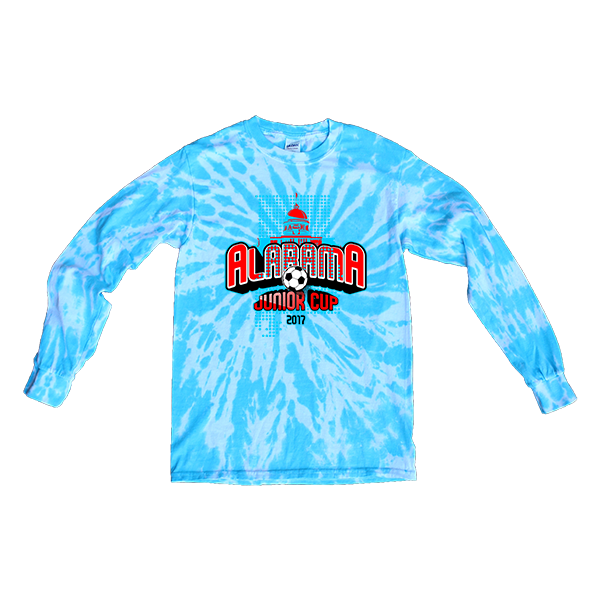 Long-Sleeve Shirts Alabama Junior Cup