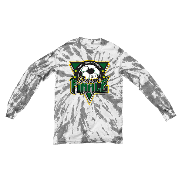 Long-Sleeve Shirts International Season Finale