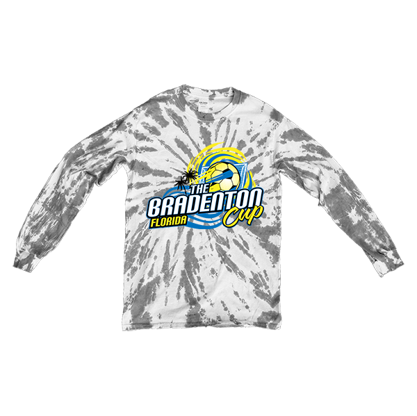 Long-Sleeve Shirts The Bradenton Cup