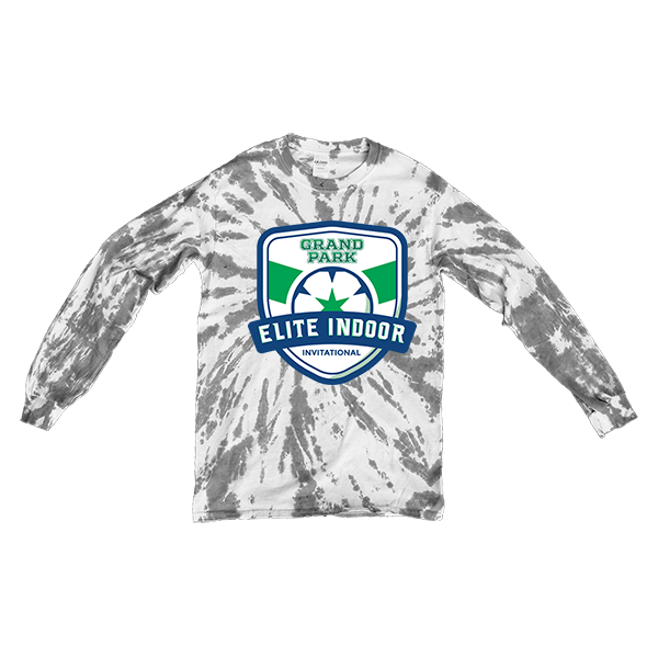 Long-Sleeve Shirts Grand Park Elite Indoor Invitational