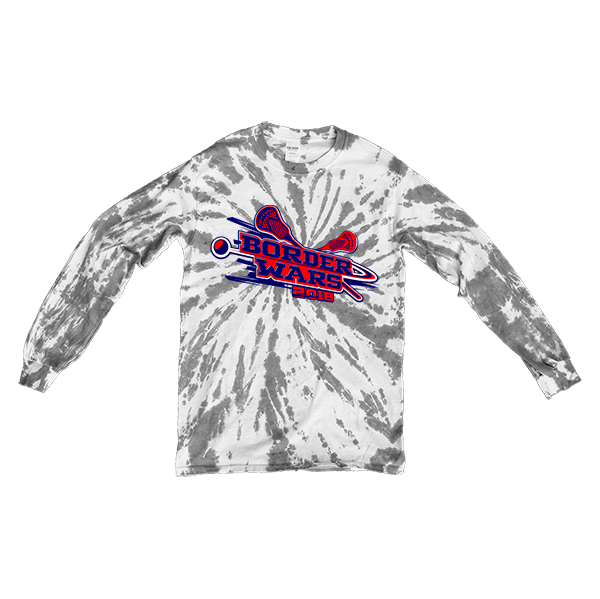 Long-Sleeve Shirts Border Wars